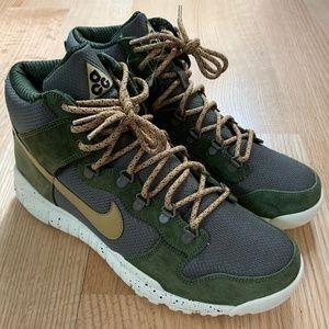 Nike x ACG Dunk High OMS 9